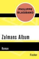 Philippe Blasband: Zalmans Album ★★★★★