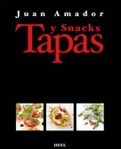 Juan Amador: Tapas & Snacks ★★★