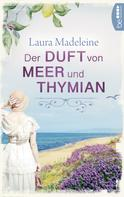 Laura Madeleine: Der Duft von Meer und Thymian ★★★★★