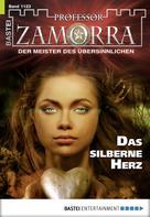 Anika Klüver: Professor Zamorra - Folge 1123