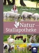 Christine Erkens: Natur-Stallapotheke