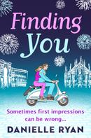 Danielle Ryan: Finding You ★★★★