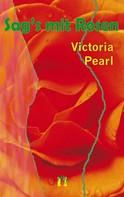 Victoria Pearl: Sag's mit Rosen ★★★★★