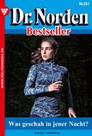 Patricia Vandenberg: Dr. Norden Bestseller 261 – Arztroman ★★★★