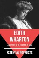 Edith Wharton: Essential Novelists - Edith Wharton