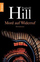 Mord auf Widerruf - Kriminalroman