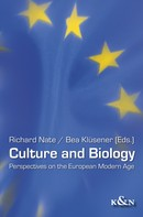 Richard Nate: Culture and biology