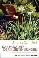 Andrea Camilleri: Das Paradies der kleinen Sünder ★★★★
