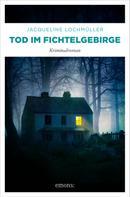 Jacqueline Lochmüller: Tod im Fichtelgebirge ★★★★