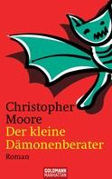 Christopher Moore: Der kleine Dämonenberater ★★★★