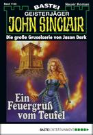 Jason Dark: John Sinclair - Folge 1125 ★★★★