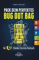 Creek Stewart: Pack dein perfektes Bug out Bag