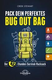 Pack dein perfektes Bug out Bag - Der 72-Stunden-Survival-Rucksack