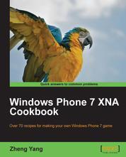 Windows Phone 7 XNA Cookbook