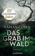 Harlan Coben: Das Grab im Wald ★★★★
