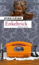 Enkeltrick - Kriminalroman