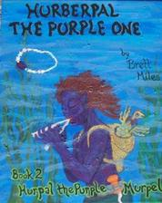 Hurberpal - The Purple One