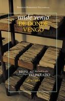 Rodolfo Rosenfeld Villarreal: Unde Venio