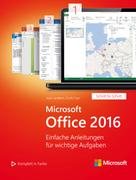 Joan Lambert: Microsoft Office 2016 (Microsoft Press) ★★