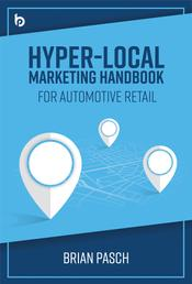 Hyper-Local Marketing Handbook for Automotive Retail