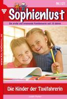 Judith Parker: Sophienlust 121 – Familienroman ★★★★★