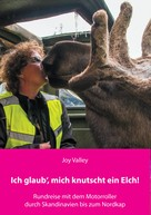 Antje Kucher-Freudenthal: Ich glaub', mich knutscht ein Elch! ★★★