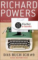 Richard Powers: Das Buch Ich # 9