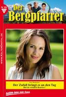 Toni Waidacher: Der Bergpfarrer 395 – Heimatroman