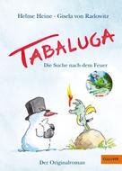 Helme Heine: Tabaluga ★★★★