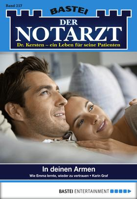Der Notarzt - Folge 257