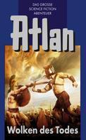 Hans Kneifel: Atlan 6: Wolken des Todes (Blauband) ★★★★