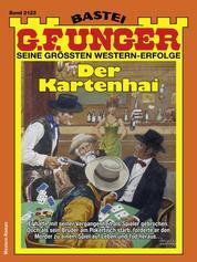 G. F. Unger 2123 - Der Kartenhai