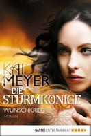 Kai Meyer: Die Sturmkönige - 3 ★★★★★