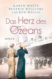 Das Herz des Ozeans - Roman