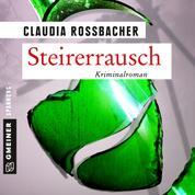 Steirerrausch - Krimi aus der Steiermark