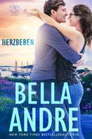 Bella Andre: Herzbeben (Die Sullivans aus Maine 2) ★★★★