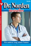 Patricia Vandenberg: Dr. Norden Bestseller 204 – Arztroman ★★★★★