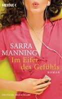 Sarra Manning: Im Eifer des Gefühls ★★★★
