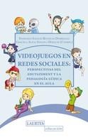 Graciela Alicia Esnaola Horacek: Videojuegos en redes sociales