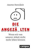 Anette Dowideit: Die Angezählten ★★★★