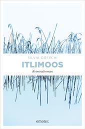 Itlimoos - Kriminalroman