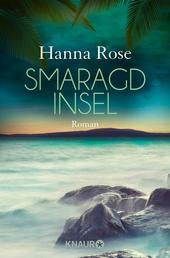 Smaragdinsel - Roman