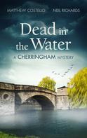 Matthew Costello: Dead in the Water ★★★★★