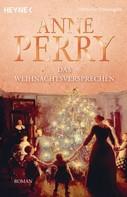 Anne Perry: Das Weihnachtsversprechen ★★★★