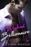 Alice Ann Wonder: Wicked Billionaire ★★★