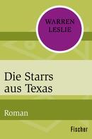 Warren Leslie: Die Starrs aus Texas ★★★★