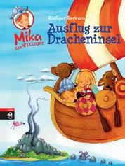 Mika der Wikinger - Ausflug zur Dracheninsel - Band 4