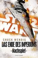 Chuck Wendig: Star Wars™ - Nachspiel ★★★★
