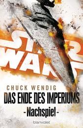 Star Wars™ - Nachspiel - Das Ende des Imperiums