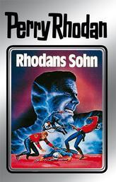 "Perry Rhodan 14: Rhodans Sohn (Silberband) - 2. Band des Zyklus ""Die Posbis"""